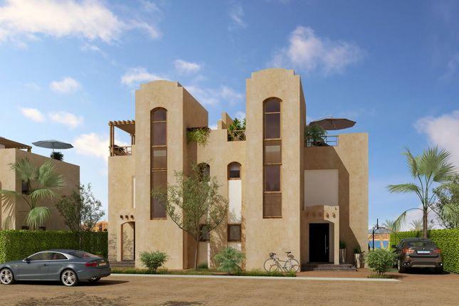 Thumbnail Semi-detached house for sale in Sabina, El Gouna, Egypt