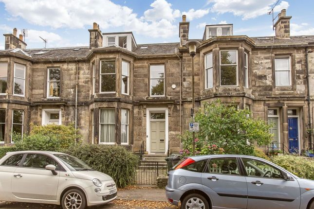Thumbnail Maisonette for sale in 90 Findhorn Place, Edinburgh