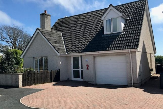 Thumbnail Property to rent in Rental 2 Ballacriy Park Colby, Isle Of Man