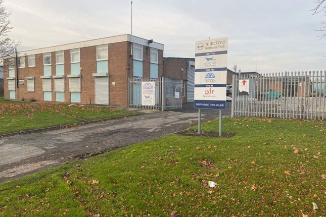 Thumbnail Industrial to let in 15A Allington Way, Yarm Road Industrial Estate, Darlington