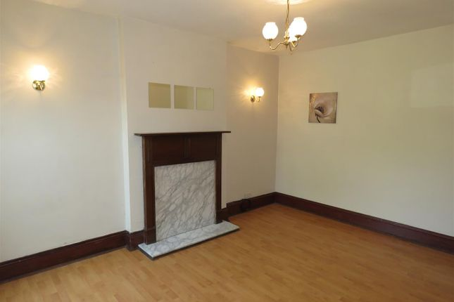 Thumbnail Flat for sale in Totley Brook Road, Totley Rise, Sheffield