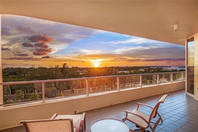 Thumbnail Town house for sale in 3040 Grand Bay Blvd #264, Longboat Key, Florida, 34228, United States Of America