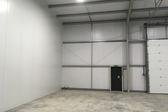 Thumbnail Light industrial to let in Ashwell Road, Steeple Morden