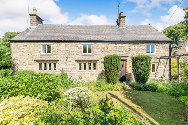 Thumbnail Detached house for sale in Church Street, Ashover, Chesterfield