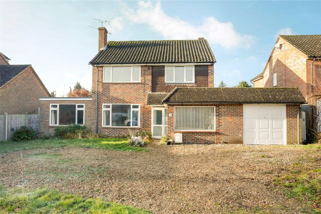 Thumbnail Detached house for sale in Tilsworth Road, Beaconsfield, Buckinghamshire