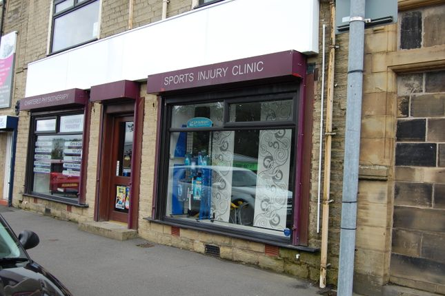 Thumbnail Duplex for sale in Dale Street, Milnrow