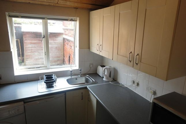Kitchen of Thornton Road, Fallowfield, Manchester M14