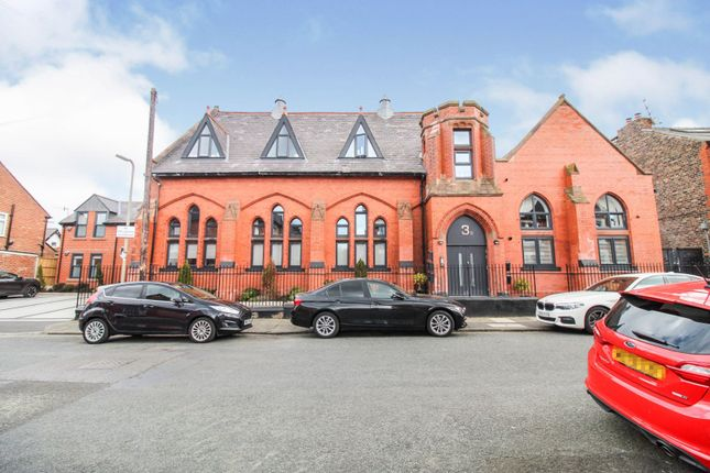 Thumbnail Flat for sale in 3c Rundle Road, Liverpool