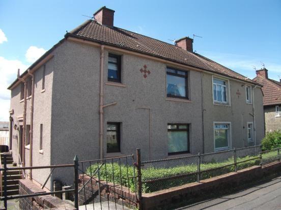 Commercial Property For Sale Coatbridge