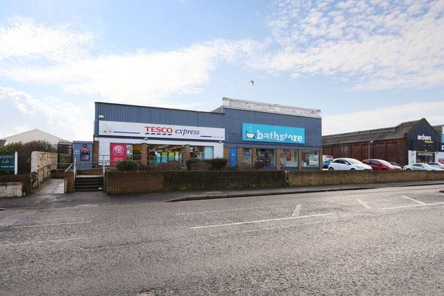 Thumbnail Commercial property for sale in 84 - 86 Prestwick Road, Ayr, South Ayrshire KA8,