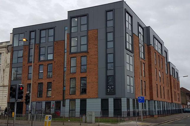 Apartment 31, 246 Upper Parliament Street, Liverpool, Merseyside L8