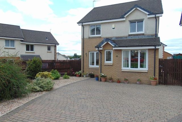 Thumbnail Detached house for sale in Speirs Road, Johnstone