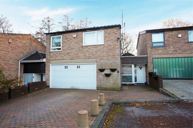 3 bed link-detached house for sale in Eddison Walk, Leeds, West Yorkshire LS16