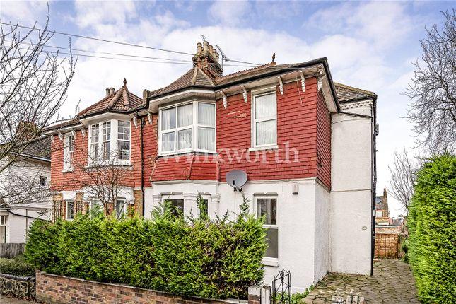 Picture No. 03 of Sylvan Avenue, London N22