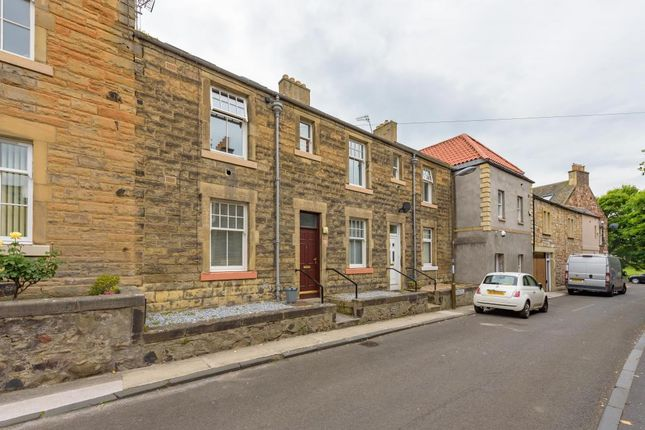 Thumbnail Flat for sale in 7A Hercus Loan, Musselburgh