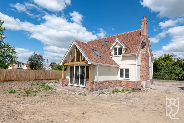 Thumbnail Detached house for sale in Kirby-Le-Soken, The Street, Frinton-On-Sea