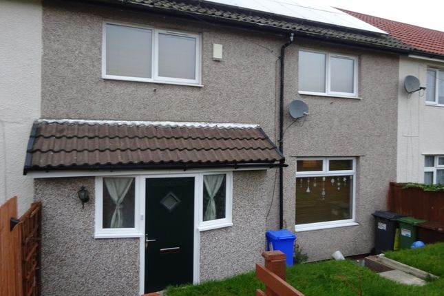 Thumbnail Mews house to rent in Fields Farm Road, Hyde