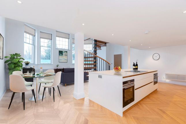 Dining Area of Wordsworth Court, Laureate Gardens, Henley-On-Thames RG9