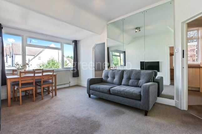 Thumbnail Property for sale in Fawley Road, London