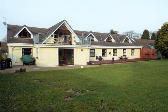 Property For Rent In Penclawdd