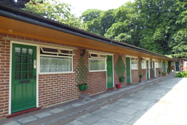 Thumbnail Studio to rent in South Eastern Road, Ramsgate