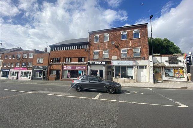 Thumbnail Retail premises for sale in 35, 37 & 39 Portsmouth Road, Southampton, Hampshire