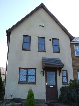 Thumbnail Semi-detached house to rent in Trem Y Dyffryn, Bridgend