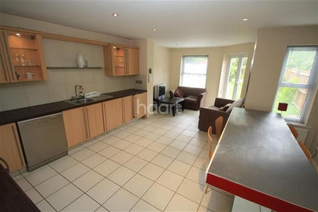 Thumbnail Town house to rent in South Knighton Road, South Knighton