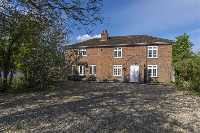 Thumbnail Cottage for sale in Botley Road, Fair Oak, Eastleigh, Hampshire