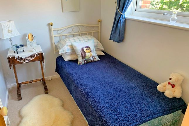Bedroom of Manor Forstal, New Ash Green, Longfield DA3