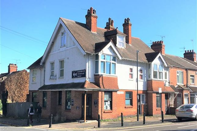 Thumbnail Commercial property to let in Craven Road, Rugby
