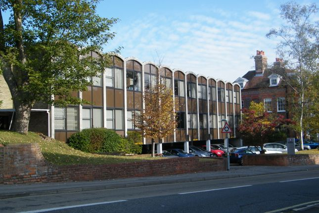 Thumbnail Office to let in Bath Road, Newbury