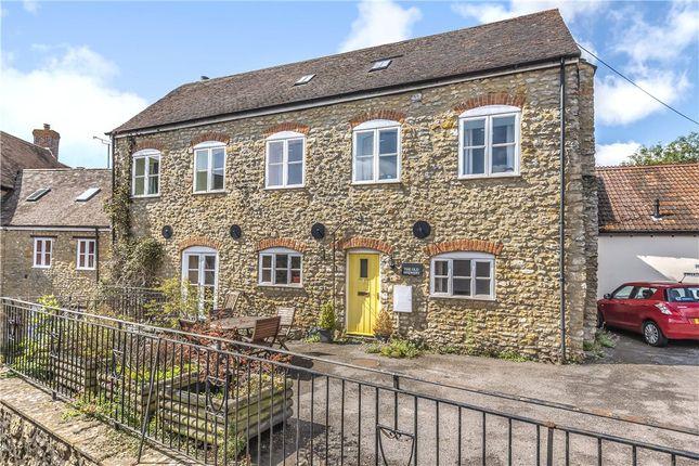 Thumbnail Semi-detached house for sale in Priestlands Corner, Priestlands Lane, Sherborne