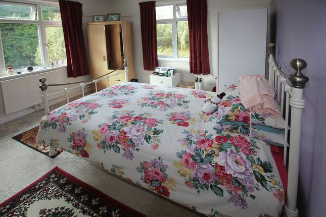 Bedroom of Bell Hill, Gorran Haven, St. Austell PL26