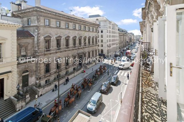 1 bed flat to rent in Pall Mall, Piccadilly & Mayfair SW1Y