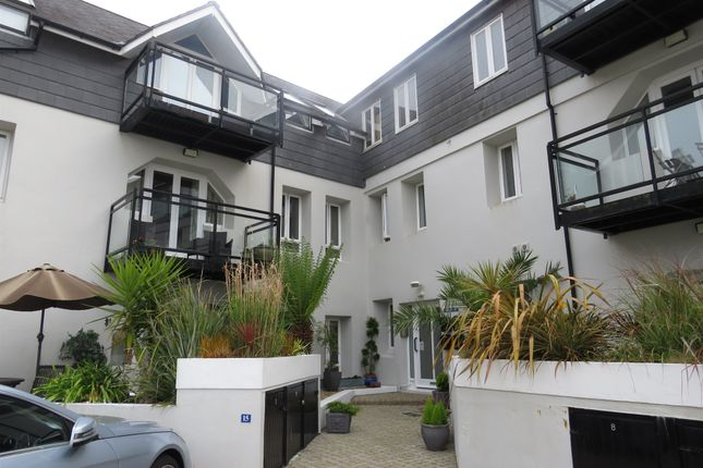 Thumbnail Flat for sale in Strand Street, Stonehouse, Plymouth
