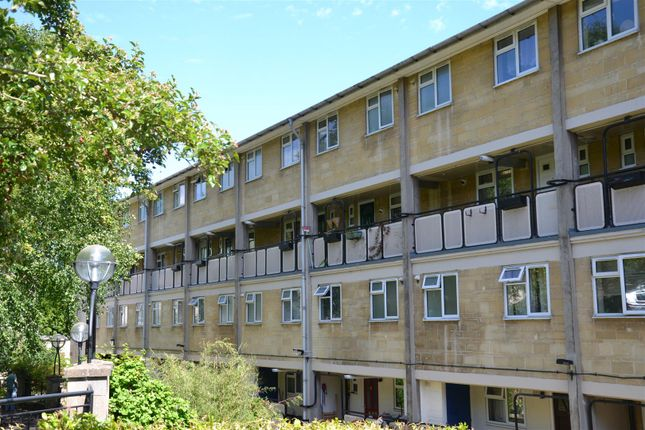 Thumbnail Flat to rent in Snow Hill, Bath
