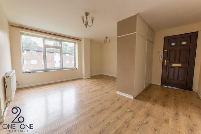 Thumbnail Flat for sale in Ebury House, Croesyceiliog, Cwmbran