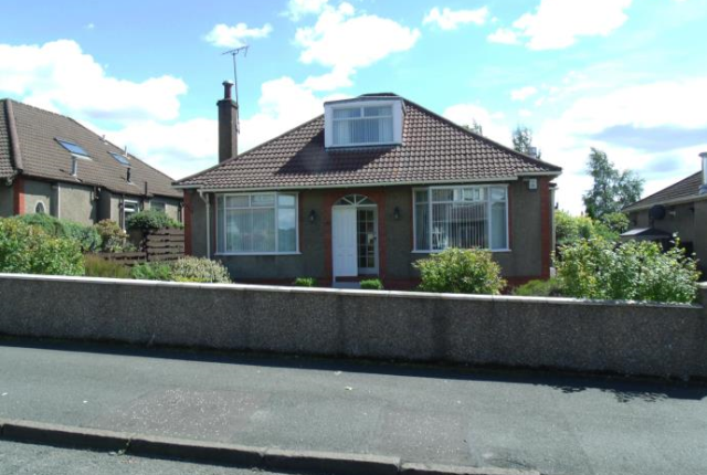 Thumbnail Detached house to rent in Buchanan Drive, Bearsden