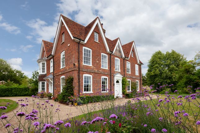 Thumbnail Detached house for sale in Maple Lane, Wimbish, Saffron Walden