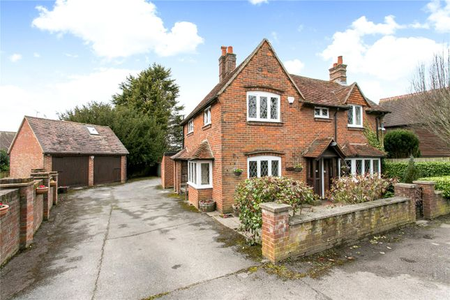 4 bed detached house for sale in Church Road, Penn, Buckinghamshire