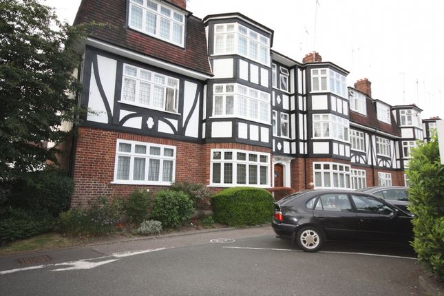 2 bed flat for sale in Eagle Court, Hermon Hill, London