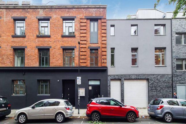 Thumbnail Flat to rent in Minerva Street, Shoreditch, London