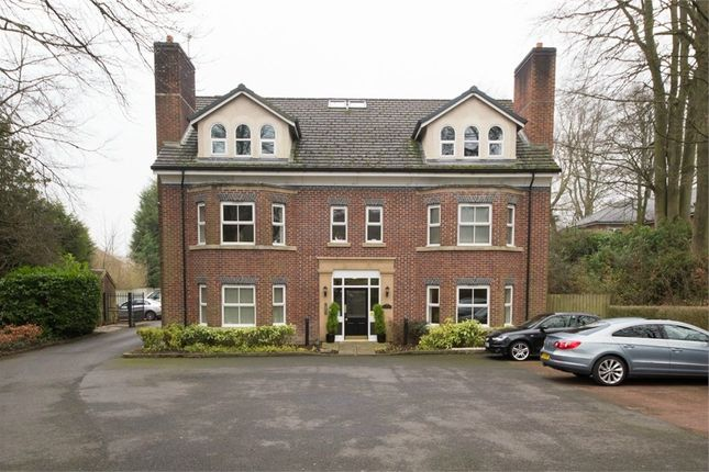 Thumbnail Flat for sale in Chorley New Road, Lostock, Bolton