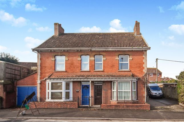 Thumbnail Semi-detached house for sale in Fore Street, North Petherton, Bridgwater