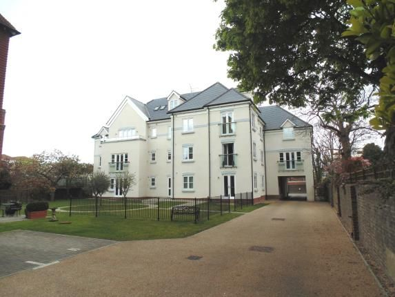 Thumbnail Flat for sale in Lomas Court, 43A Wordsworth Road, Worthing, West Sussex