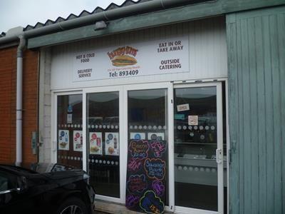 Thumbnail Restaurant/cafe to let in Catering/Sandwich Takeaway Business, Wyre Court, Bracewell Avenue, Poulton Business Park, Poulton Le Fylde, Lancashire
