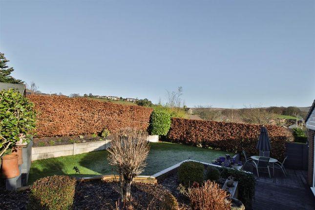 Garden (1) of Lime Grove, Littleborough OL15