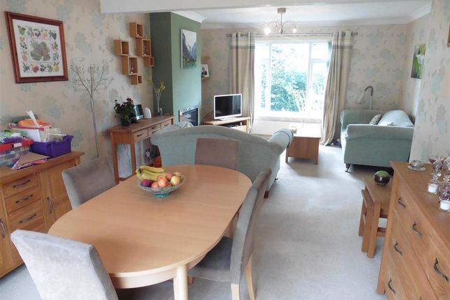 3 bed end terrace house for sale in Spences Lane, Lewes, East Sussex