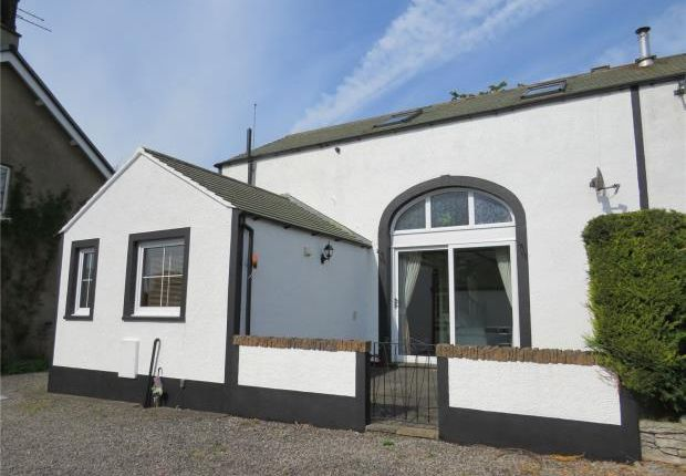 Thumbnail 3 bed semi-detached house for sale in Appleton Court, Bridekirk, Cockermouth